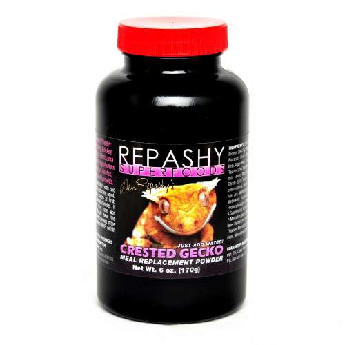 Repashy Crested Gecko Diet