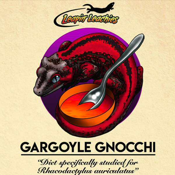 Gargoyle Gnocchi