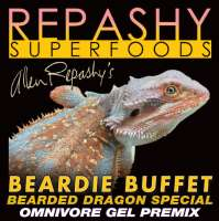 Repashy Beardie Buffet 85 g (Dose)