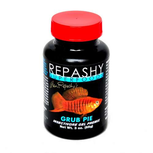 Repashy Grub Pie Fish