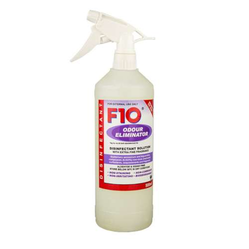 F10 Geruchs Killer