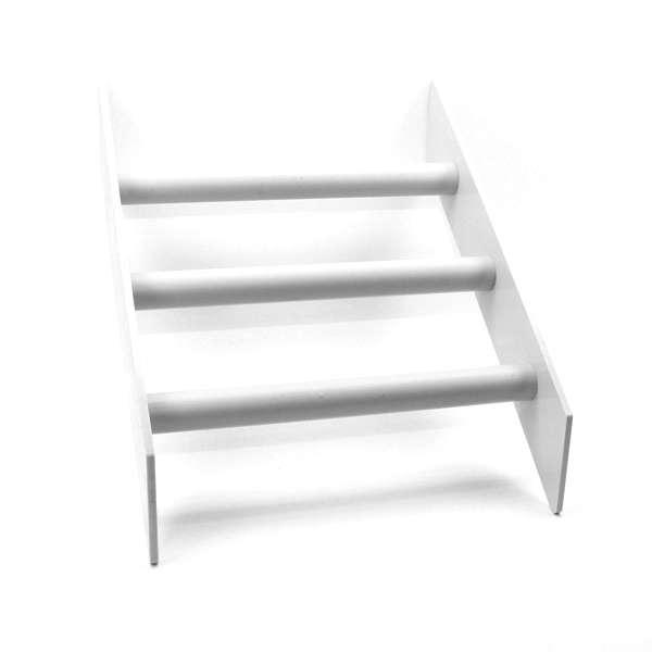 Kunststoff- / Kletterleiter