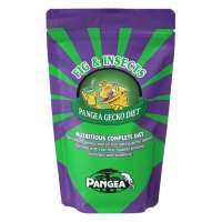 Pangea Gecko Diet Fig & Insects 57 g (Beutel)