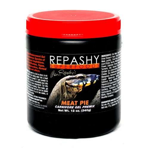 Repashy Meat Pie