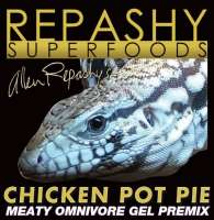 Repashy Chicken Pot Pie 85 g (Dose)