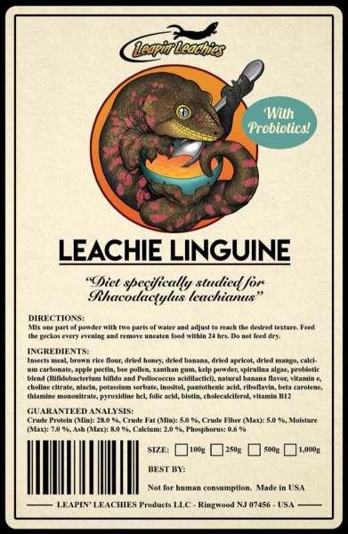 Leachie Linguine