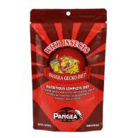 Pangea Fruit Mix With Insects 57 g (Beutel)