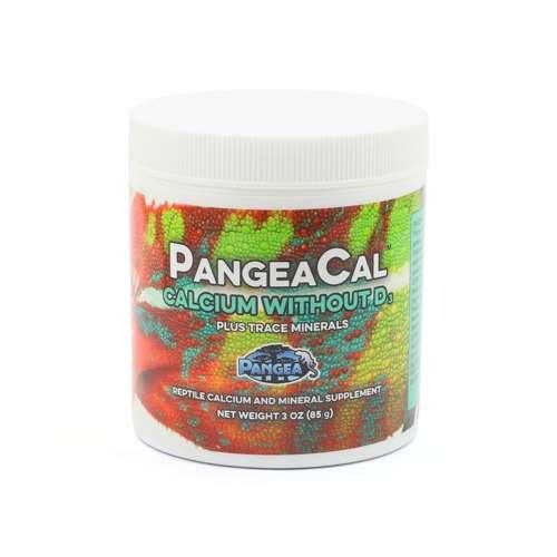 PangeaCal ohne D3